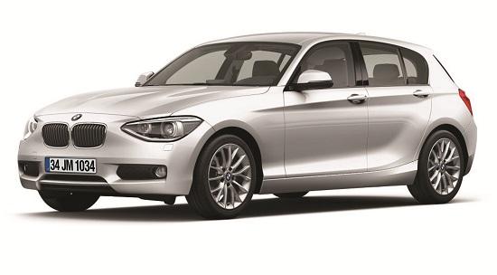 BMW 320d Coupé M Sport Editions.otomobiltutkunu