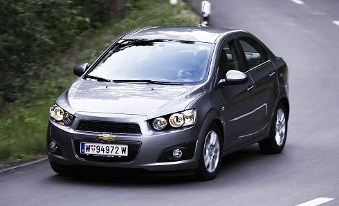 Chevrolet Aveo Sedan Dizel_otomobiltutkunu_Chevrolet Aveo Test