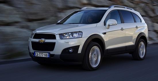 2013 Chevrolet Captiva_Chevrolet-Captiva_Chevrolet-Captiva-Test_Yeni-Chevrolet-Captiva_2013-Captiva_Captiva-Test_Chevrolet-Captiva-2013
