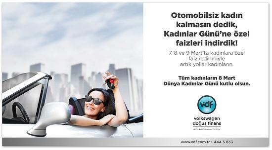 Dunya_Kadinlar_Gunu_2013_otomobiltutkunu_Volkswagen Dogus Finans_vdf