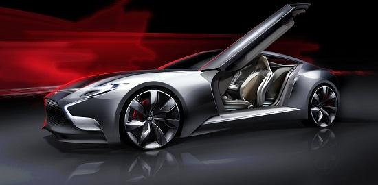 Hyundai HND-9_otomobiltutkunu_Hyundai HND-9 Concept