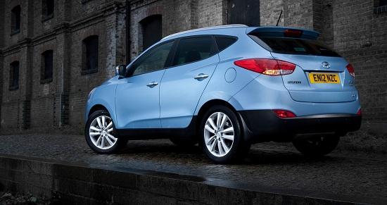 Hyundai ix35_otomobiltutkunu_Hyundai ix35 Test