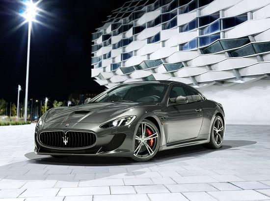 Maserati GranTurismo MC Stradale_otomobiltutkunu_Birmot_Fiat_Tofas