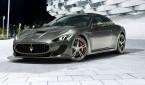 Maserati GranTurismo MC Stradale_otomobiltutkunu_Birmot_Fiat_Tofas_Maserati Test_Maserati GranTurismo Test