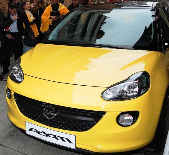 Opel Adam_otomobiltutkunu_Opel Adam Test_Opel Adam Yorum_Opel Adam Haber_Opel Adam Haberleri_Yeni Adam_Yeni Opel Adam_Nişantaşı Elio