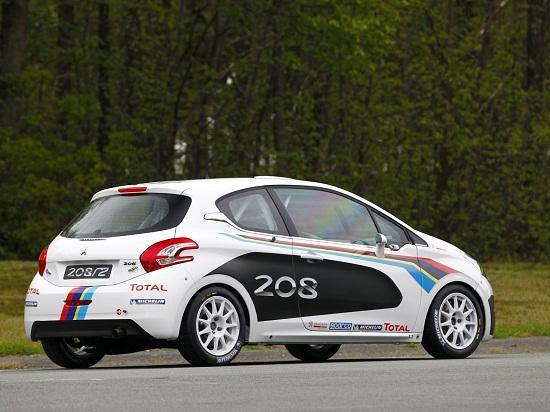 Peugeot_208_R2_Peugeot Sport_otomobiltutkunu_Peugeot 208 Test_Peugeot 208 Rally