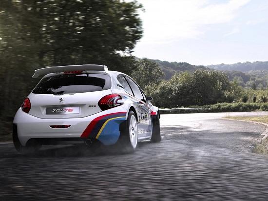 Peugeot_208_R2_Peugeot Sport_otomobiltutkunu_Peugeot 208 Test_Peugeot 208 Rally_Peugeot 208 R2 Test