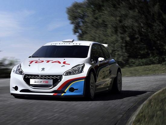 Peugeot_208_R2_Peugeot Sport_otomobiltutkunu_Peugeot 208 Test_Peugeot 208 Rally_Peugeot 208 R2
