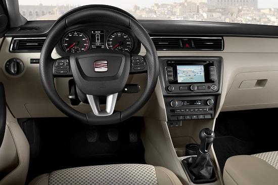 SEAT_TOLEDO_otomobiltutkunu_Yeni SEAT Toledo_Yeni SEAT Toledo Resimleri