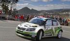 Rally Islas Canarias_Skoda-Motorsporlari