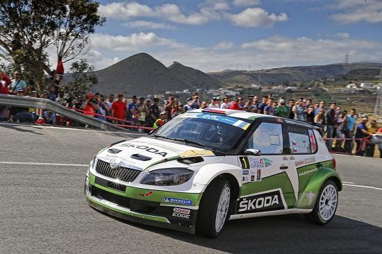 Rally Islas Canarias 5452