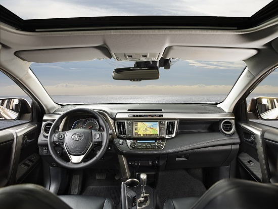 Yeni RAV4_Yeni Toyota RAV4_Yeni RAV4 Test_otomobiltutkunu_Toyota Rav4_Yeni Rav4 Resimleri_Yeni Rav4 Haberleri