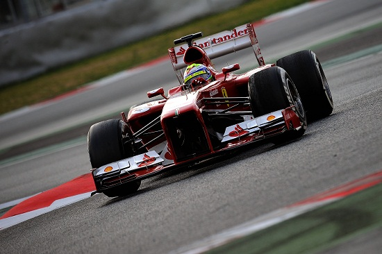 TEST F1/2013_otomobiltutkunu_Formula 1_Formula one_Ferrari 2013