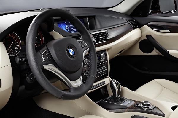 BMW X1_Crossover_SUV_Borusan Otomotiv_otomobiltutkunu_Yeni X1_Yeni BMW X1 Test_X1