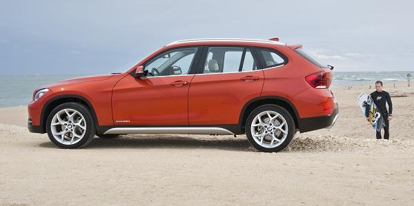 BMW X1_Crossover_SUV_Borusan Otomotiv_otomobiltutkunu_Yeni X1_Yeni BMW X1 Test_X1_Yeni BMW X1 Haber