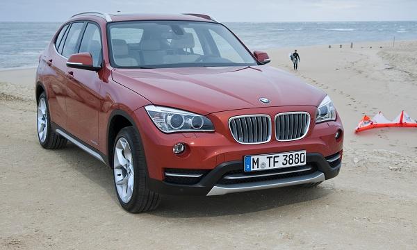 BMW X1_Crossover_SUV_Borusan Otomotiv_otomobiltutkunu_Yeni X1_Yeni BMW X1 Test_X1_Yeni BMW X1 Haber_BMW X1 Test_BMW X1 Detay