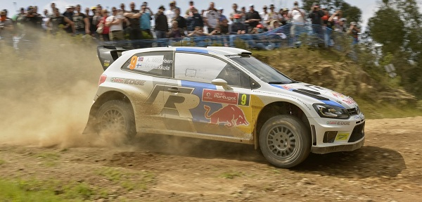 Castrol_VW Polo R WRC_otomobiltutkunu_Portugal WRC_Castrol yağları