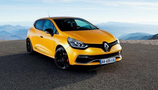 Renault Clio 4 RS_otomobiltutkunu