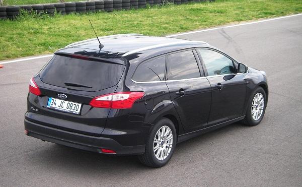 Ford Focus Test_otomobiltutkunu_Yeni Focus Test_Focus Test_Ford Focus SW Test_Focus Pictures