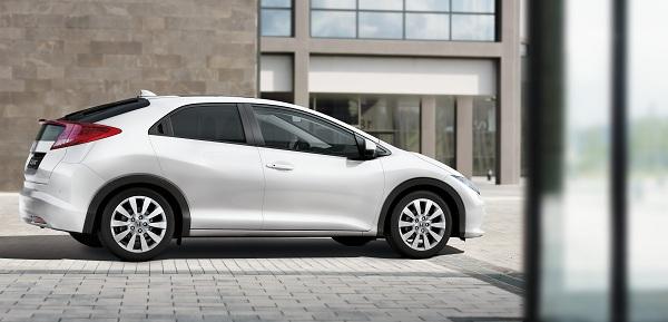Honda Civic HB_Honda Civic Dizel_otomobiltutkunu