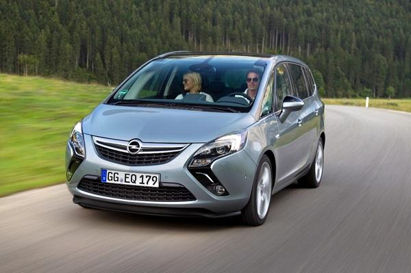 Opel Zafira Tourer_Yeni Zafira Tourer_otomobiltutkunu_Yeni Zafira Tourer Test_Opel Zafira Tourer Test