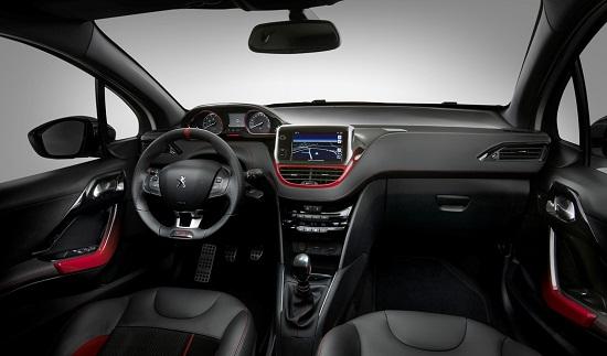 Peugeot 208 GTi Test_otomobiltutkunu_Peugeot 208 GTi pictures_Peugeot 208 GTi Haber_Peugeot 208