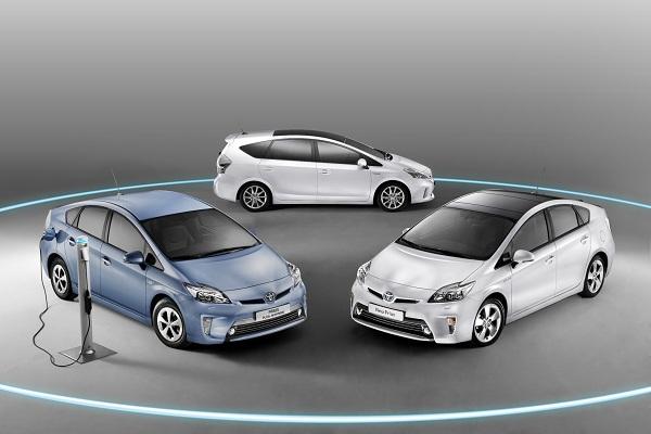 Toyota Prius Test_Toyota Prius Hibrit_otomobiltutkunu