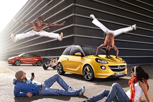Adam Test_Opel Adam Buse Terim_Buse Terim_Adam Kim_Opel Adam Test_Opel Adam Projesi sosyal medya_otomobiltutkunu_Opel Adam Haber_Adam Kampanya