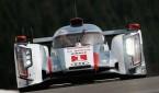 Audi in Le Mans: Vorsprung durch Effizienz otomobiltutkunu