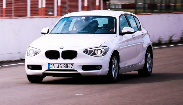 bmw 116d test. Black Bedroom Furniture Sets. Home Design Ideas