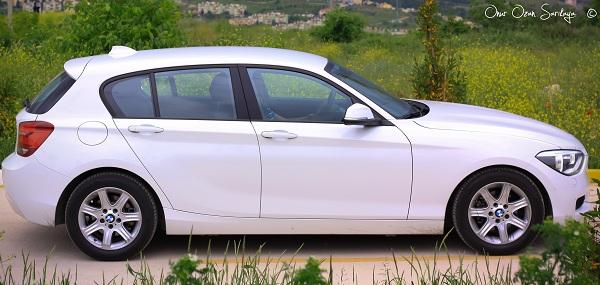 BMW 116 ed_BMW 116 ed Test_BMW 116 Test_Borusan_Otomotiv_BMW_otomobiltutkunu_Borusan Otomotiv Motorsport_Dizel BMW_BMW 116 Diesel_BMW 116 Dizel_2013 BMW