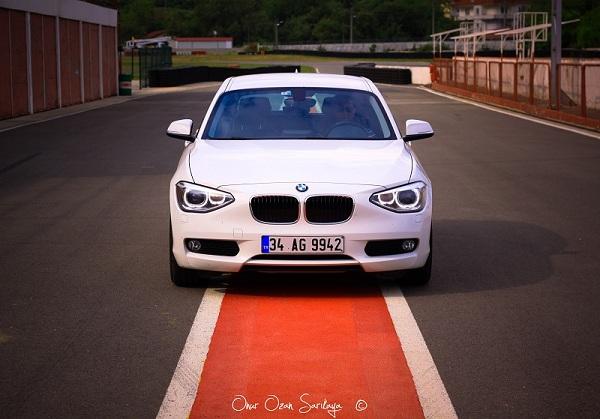 BMW 116 ed_otomobiltutkunu_BMW 116 ed Test_BMW 1 Test