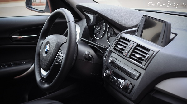 BMW 116 ed_otomobiltutkunu_BMW 116 ed Test_BMW 116 Test_Borusan Otomotiv_BMW