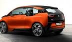 BMW i3_otomobiltutkunu_Borusan Otomotiv_BMW i3 Konsepti_BMW i3 Coupe_BMW İ30 elektrikli otomobil