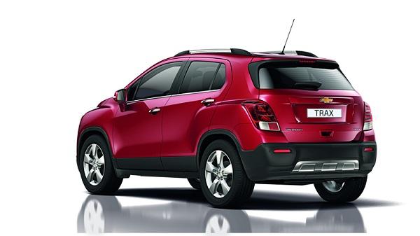 Chevrolet Trax Test_Chevrolet Test_Trax Test_otomobiltutkunu_Chevrolet Trax Haber_Yeni Trax_Yeni Chevrolet