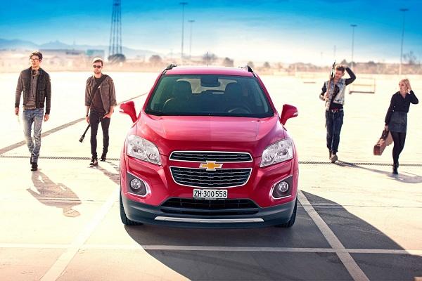 Chevrolet Trax Test_Chevrolet Test_Trax Test_otomobiltutkunu_Chevrolet Trax Haber_Yeni Trax_Yeni Chevrolet_2013_Yeni_Otomobil_Otomatik Dizel_Dizel Otomatik_Chevrolet MyLink_SUV_Chevrolet Suv_SUV-B