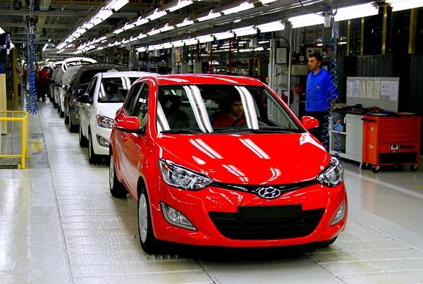Hyundai Assan_Hyundai Assan İzmit Fabrikasi_otomobiltutkunu_Hyundai Türkiye_Hyundai Assan Başkan_CEO Won-Shin Chang_Hyundai İ20_İ20_Hyundai İ20 Test_Hyundai İ20 Haber