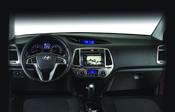 Hyundai Yeni i20Test_i20 Test_Hyundai i20 Test_otomobiltutkunu_Yeni i20