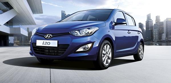 Hyundai Yeni i20Test_i20 Test_Hyundai i20 Test_otomobiltutkunu_Yeni i20_i20 Jump_i20Sense_i20 Vision_i20 Elite