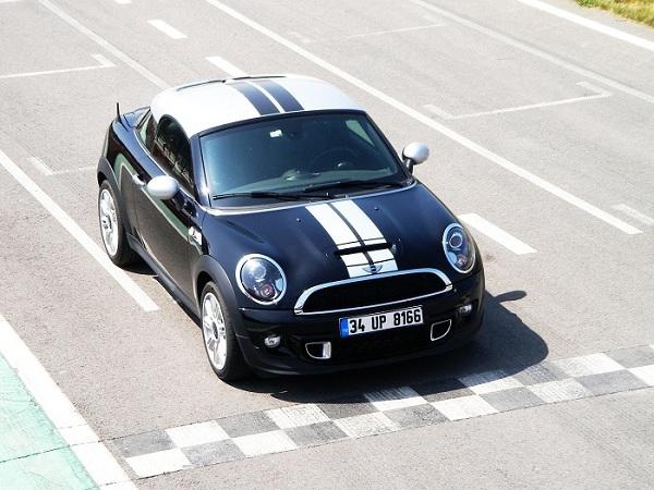 MINI Cooper S Coupe Test_MINI Cooper Test_MINI Cooper Coupe Test_otomobiltutkunu_Borusan Otomotiv