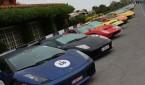 Lamborghini 350 GT_otomobiltutkunu_Pirelli Mission Zero_Uma Thurman_Cinturato CN73_350 GTV