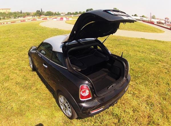 MINI Cooper S Coupe_otomobiltutkunu_MINI Cooper S Coupe Test_MINI Cooper Test_MINI Coupe Test_Borusan Otomotiv_2013 MINI Cooper Coupe_Cooper S_MINI Cooper S Test_Körfez Yarış Pisti