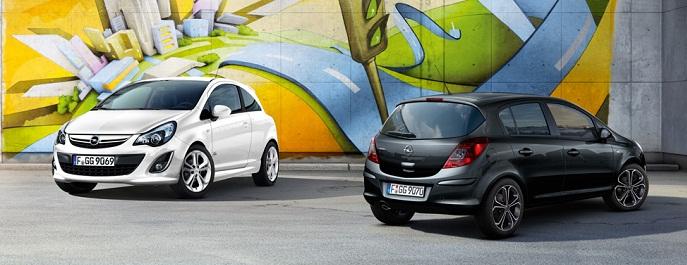 Opel Corsa Test_Opel Kampanya_Opel Haber_Corsa_Astra_Vectra_otomobiltutkunu_Opel Türkiye