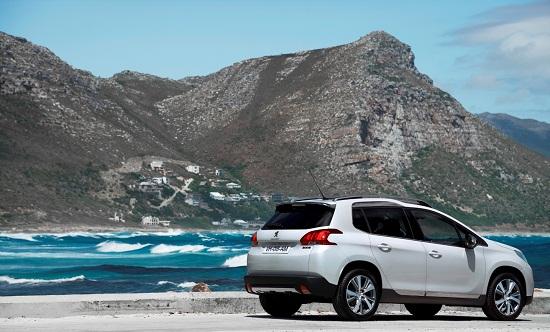 Peugeot 2008_Peugeot 2008 Test_otomobiltutkunu_Peugeot 2008 Haber_2013 Peugeot