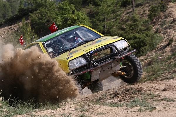 Safranbolu Off-Road Yarışı_Tosfed_Türkiye Otomobil Sporları Federasyonu_otomobiltutkunu_Türkiye Off-Road Şampiyonası