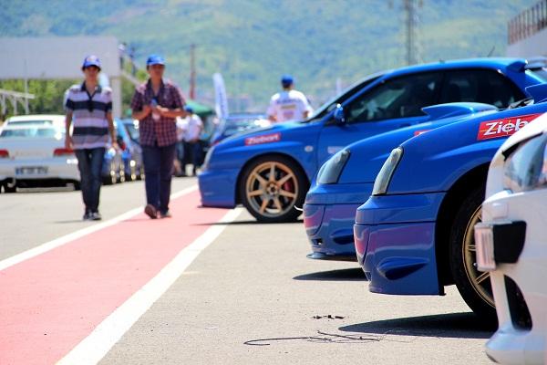 Subaru impreza Test_Subaru Track Day_otomobiltutkunu_Subaruimpreza