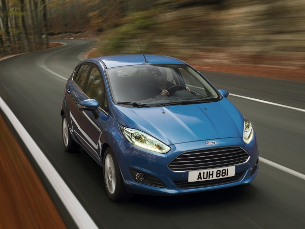 Yeni Fiesta Test_Yeni_Ford_Fiesta_Ford Fiesta Test_otomobiltutkunu