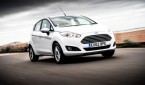 Ford Fiesta Test Yeni Fiesta Test