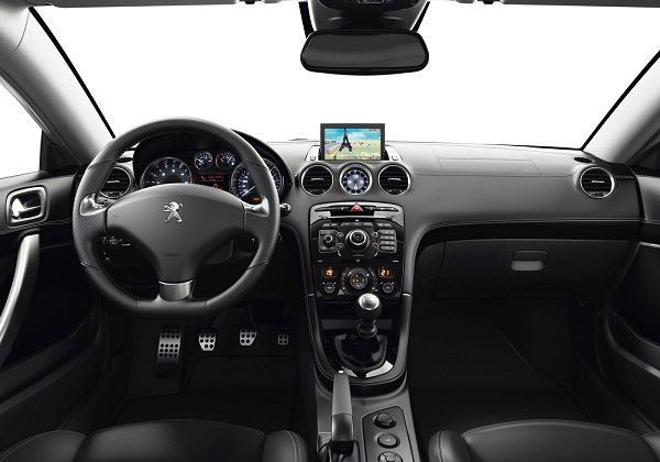 Yeni RCZ_Peugeot RCZ 2013_otomobiltutkunu