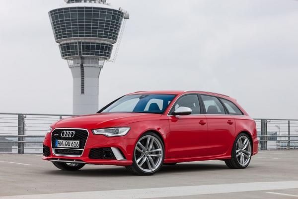 AudiRS_Yeni RS 6 Avant_Audi RS 6 Avant_otomobiltutkunu_Audi